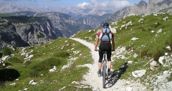 Mountainbike Transalp Checkliste
